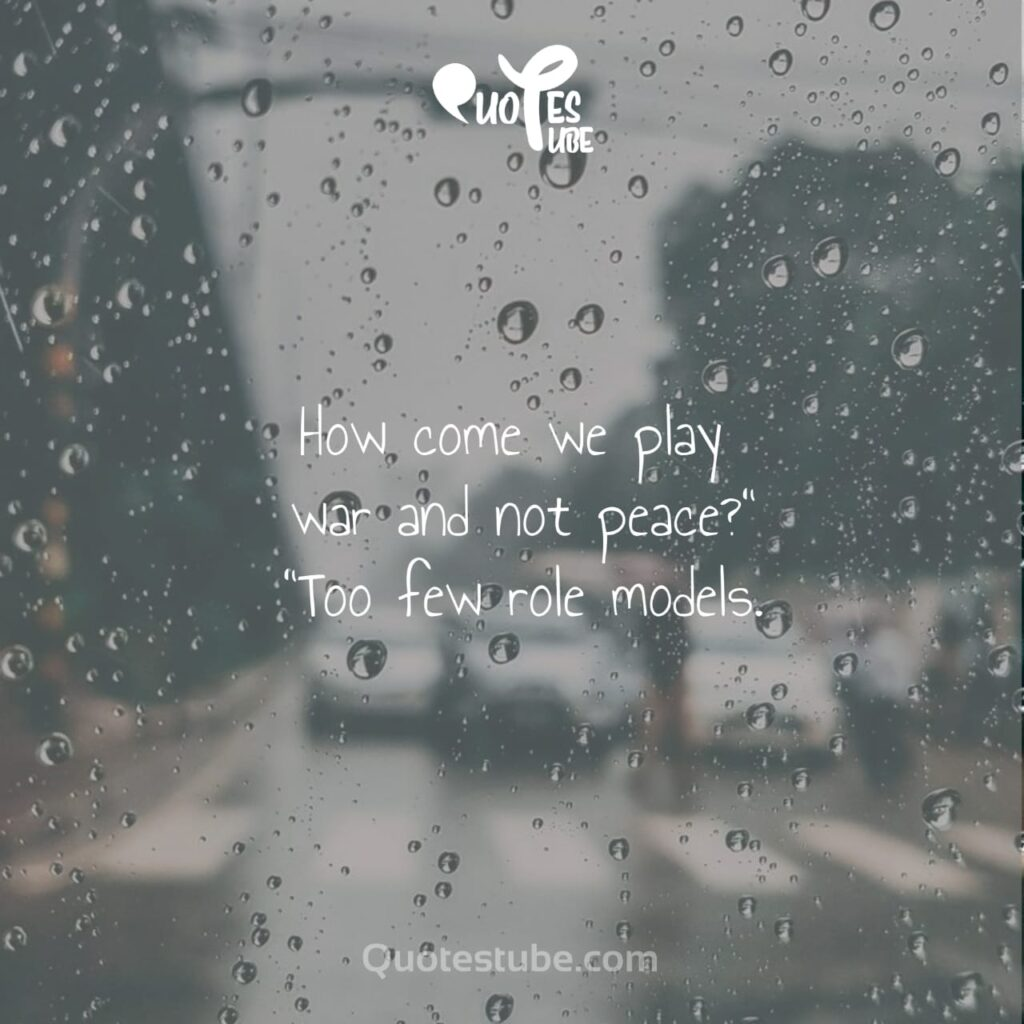 peace captions 4