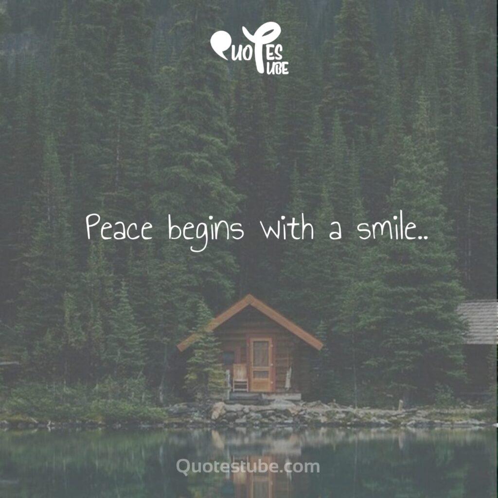peace status 4